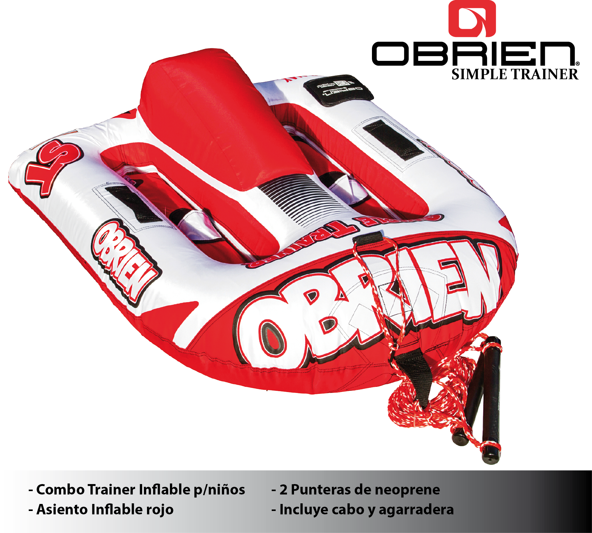 O`BRIEN Simple Trainer