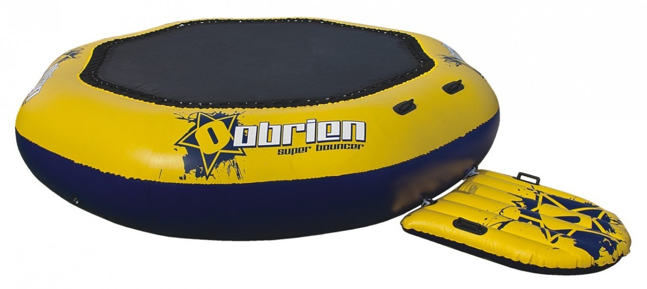 OBRIEN Super Bouncer