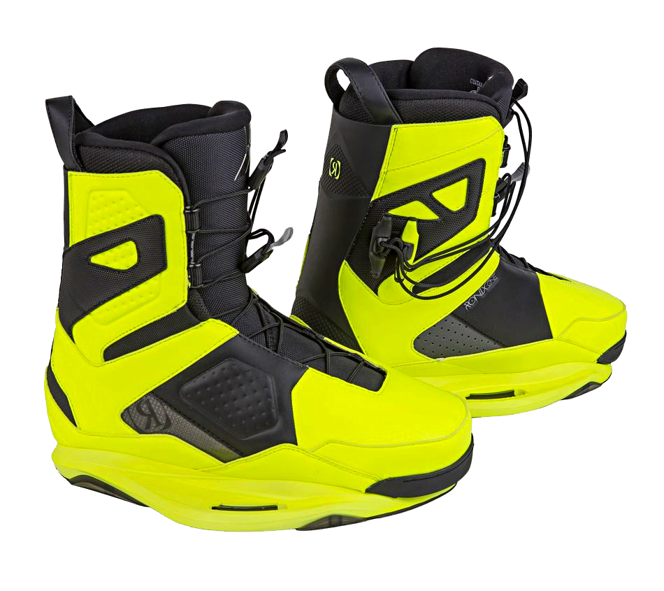 Ronix One Nuclear Yellow/Black