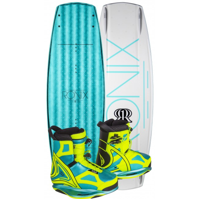 RONIX Limelight 136 c/ Limelight 6-7; 8; 9