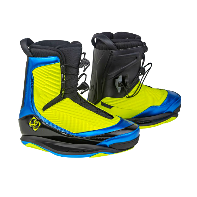 2016 RONIX One OPTIC Yellow