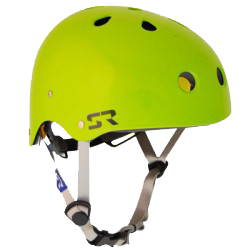 Shred Ready Flash Green